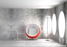 """Pobierz zdjęcie royalty free  """"Interieur Design"""" autorstwa joerg dirmeitis w…"""