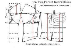 Padre los corsets