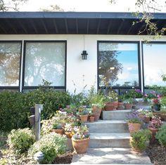 Light-filled Small Home In Santa Barbara