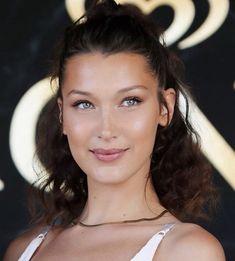 ang ganda ng make up sa mata Natural Glowy Makeup, Pale Skin Makeup, Makeup For Brown Eyes, Minimal Makeup, Simple Makeup, Actrices Hollywood, Most Beautiful Faces, Makeup Trends, Makeup Ideas