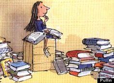 Libros❤️❤️❤️ #bücherstapel #lesen #reading #manybooks #art #drawing