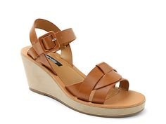 Details about Guess Women's Size 6 Wedge Heels Shoes Sandals G Logo Cork