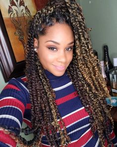 hairstyles for 7 year old braid hairstyles dance hairstyles hairstyles indian to cute braided hairstyles hairstyles video tutorial braided hairstyles you need to try hairstyles long hair Cute Braided Hairstyles, Dance Hairstyles, Crochet Braids Hairstyles, Twist Hairstyles, Protective Hairstyles, Ethnic Hairstyles, Hairstyles 2018, Medium Hair Styles, Curly Hair Styles