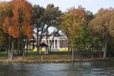 Driehaus Estate | Glenworth Gardens | Morton Salt Mansion | Lake Geneva, WI http://www.lakegenevaestates.com/top-10-mansions-2/driehaus-estate/
