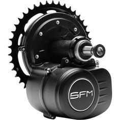 Umrüstkit zum E-Bike alle Fahrräder SFM DU 250