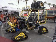 ATV POLARIS Ranger