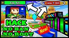 [No Root] Pixel Gun 3D v12.1.1 Hack Unlimited Coins & Gems, Max Level, A...