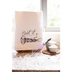  Styled & Photographed by : Bri Ramos www.thebuzzbrand.com     Looking for a gift?? Look no further! We've got over a dozen styles of tea towels sure to lift one's spirits every time they have to cook. $14, online & in-store, open til 6. Happy #Saturday!! ((And come to the shop tomorrow at 1 for FREE MIMOSAS FOR MOMS!!))