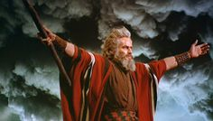 Pyxurz: Ten Commandments; The