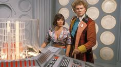 BBC One - Doctor Who, Season The Two Doctors, The Two Doctors: Miscellaneous - The Regular Team… Bbc Doctor Who, Doctor Who Tardis, Nanny Mcphee, Colin Baker, Rose And The Doctor, Peter Davison, Second Doctor, 13th Doctor, Best Doctors
