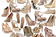 Nude παπούτσια, 4 συμβουλές για το πως να τα φορέσεις και να κάνεις εντύπωση!