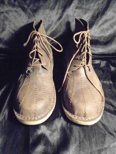 Oliberte Kuko Duck Boots sz. 11.5 - 12 Shoes Men Lace up Casual  #Oliberte #Duckboots