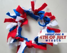 10 Fourth of July Crafts for Kids - Housewife Eclectic Fourth Of July Crafts For Kids, 4th Of July Party, July 4th, Summer Crafts, Holiday Crafts, Holiday Fun, Summer Fun, Holiday Ideas, Projects For Kids