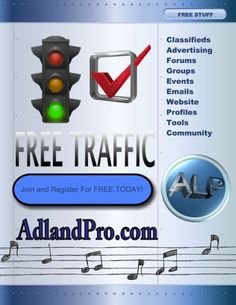 Free Classified Ads For Everyone. Signup!