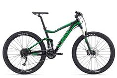 Giant Stance 27.5 2 2016 Mountain Bike