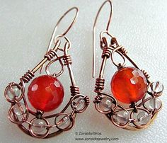 20 Amazing Handmade Jewelry Ideas - Fashion Diva Design