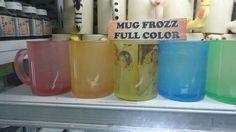 Mug Frozz