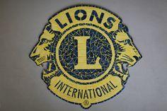 LIONS CLUB LOGO !!