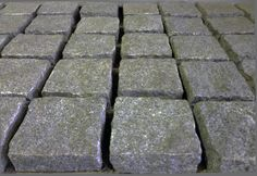 Cobblestone Driveway Pavers | cobblestone, cobblestone pavers, cobblestones on mesh, driveway pavers ...