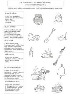 Aa School, School Clubs, Sudoku, Crafts For Kids, Kindergarten, Calendar, Bullet Journal, Easter, Education