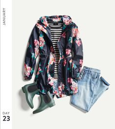 54bcaeb663aa 25 Best floral jacket images | Womens fashion, Jacket, Beautiful clothes