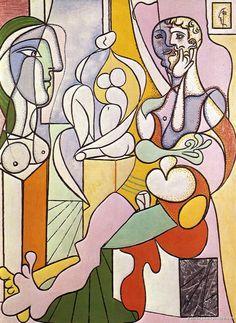 Pablo Picasso Paintings 26.JPG