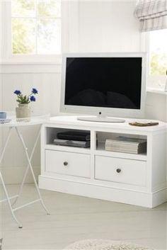 Moderne tv eckmöbel  Buy Hove Corner TV Unit from the Next UK online shop   Stuff to ...