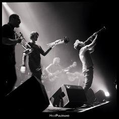 Metisolea + Soul Revolution | Retour en images par Nico Pulcrano | #bdxc #photos #bordeaux #concerts #spectacles #expos