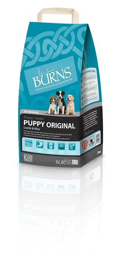 Burns Puppy Original Lamb 12 Kg *** Check out this great product. (This is an Amazon affiliate link)