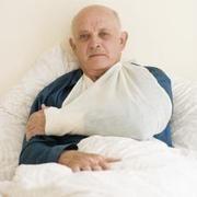 Rehabilitation for a Broken Elbow | LIVESTRONG.COM