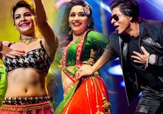 Shah Rukh Khan Enthralls Australia With 'Temptations Reloaded'!