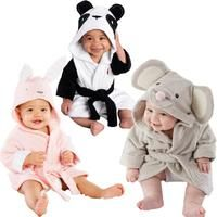 Peignoir bébé animaux-Tout Pour Les Mamans