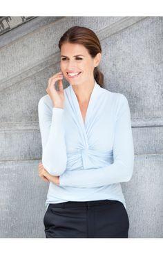 82 Best tops images   Womens fashion, Dressmaking, Shirt blouses 2c7b1d1c31