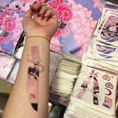 66 Ideas for skin art aesthetic Pretty Tattoos, Beautiful Tattoos, Cool Tattoos, Tatoos, Mini Tattoos, Body Art Tattoos, Small Tattoos, 16 Tattoo, Get A Tattoo