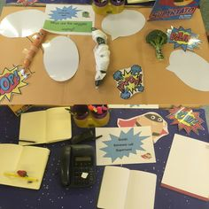 Eyfs Activities, Nursery Activities, Writing Activities, People Who Help Us, Continuous Provision, New Class, Keeping Healthy, Early Literacy, Year 2