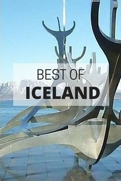 Make the most of your trip to Iceland. Combine activities in the city with tours to see some of its unique landscapes. Read our tips to find the best activities in Iceland
