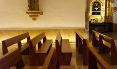 Soraluze Chuch renewal  Xabier Barrutieta, architect