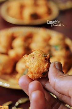 kunukku recipe lentil fritters Vegetarian Starters, Coconut Chutney, Tea Time Snacks, Fritters, Lentils, Food Videos, Snack Recipes, Curry, Easy Meals