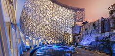 perkins will shanghai natural history museum china designboom