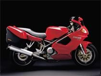 2002 Ducati Photos - Motorcycle USA
