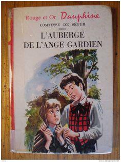 Livres, BD, Revues > Français > Junior > Bibliothèque Rouge et Or - Delcampe.fr