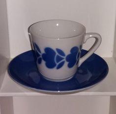 Arabian puhalluskoristeinen OT2-mallin kahvikuppi