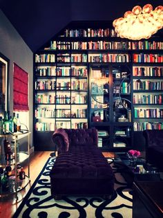 Library ♥