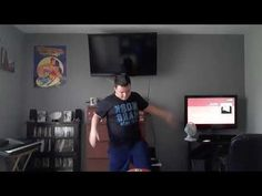 Daily Dance workout With GianmarcoTube - YouTube