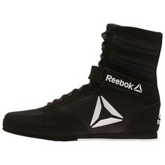 the best attitude 73705 e7712 Boxing Boot by Reebok