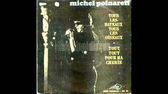 Michel Polnareff - Tout, tout pour ma chérie (1969)