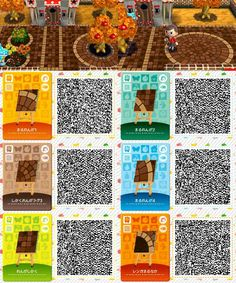 bidoofcrossing: kyoto-princess: acnlpaths: Credit sosostris this is what i was t. - Animal Crossing QR-Codes - Welcome Haar Design Animals Crossing, Animal Crossing Game, Kyoto Japan, Acnl Paths, Hogwarts, Motif Acnl, Ac New Leaf, Totoro, Happy Home Designer
