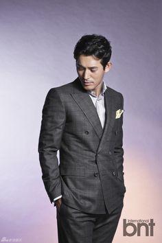 Oh Ji-ho (오지호) - Picture @ HanCinema :: The Korean Movie and Drama Database