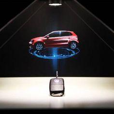 Petit Hologramme | JPB Audiovisuel