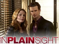 In Plain Sight . . last and final season starts this week.